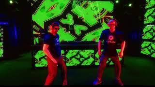 Ed Rush & Optical -  'Dirtybird Couchout' Mix (Virus Recordings) 2020