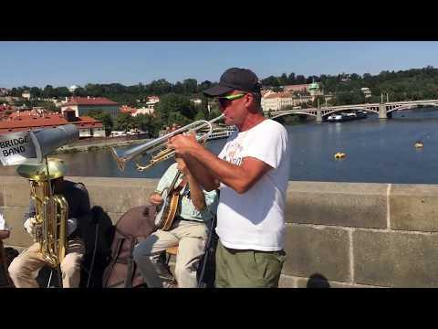 Çek Cumhuriyeti Ve Prag'da Müzikle Yaşanan Güzel  Gün Müzik Ve  Konser. PRAGUE.Çekya Chezch Republic