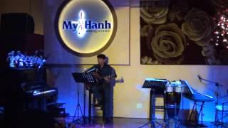 Nhạt nhòa - Guitar Dũng Lô - Phòng trà Mỹ Hạnh (Đà Lạt)