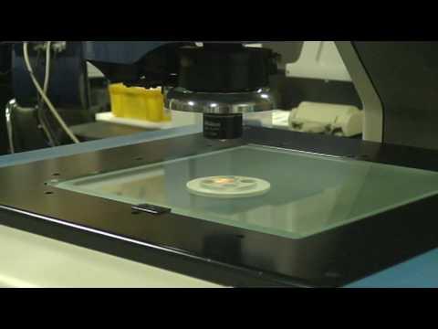 @21578 非接触三次元CNC画像測定機 ミツトヨ QV202PRO6F