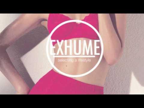 Inoj- Love U Down (8prn Remix)