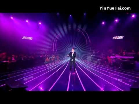 我是歌手 林志炫 opera 官方現場版 - YouTube