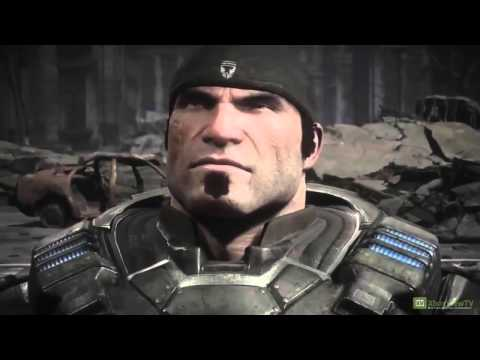 EL CORREDOR DEL LABERINTO | ZARCORT Y KRONNO | VERSION GEARS OF WARS