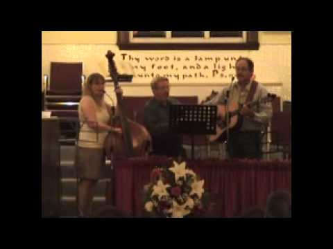 Calvary Atlantic Baptist Church Musicnight2014 pt2
