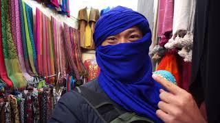 これぞ世界三大ウザい国?モロッコのマラケシュを1日街歩き観光!フナ広場・おみやげ店・スーク…etc