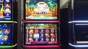 Konami Podium International SeleXion Multi Game Software