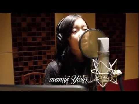 KU BERBAHAGIA - VICIA MANUELA (dengan lirik)