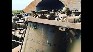 Разоблачение фейка СМИ про российкое химическое оружие на авиабазе Шайрат