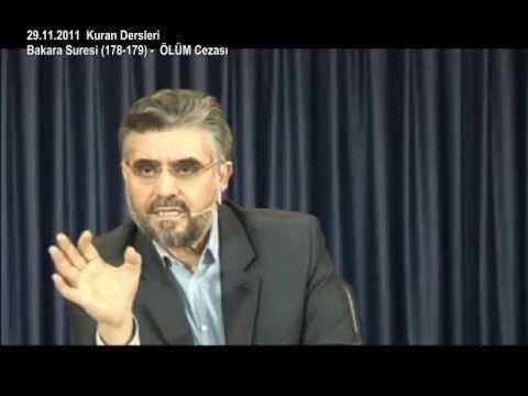 Prof Dr Abdülaziz BAYINDIR - RECM Cezası...