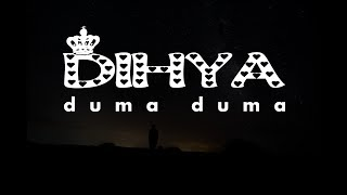 Amazigh song -dihya - Duma Duma (lyrics paroles) مترجمة