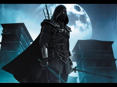 Archeage Build Dark Runner