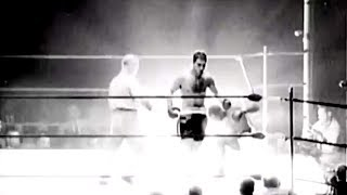 Rocky Marciano Was A Savage