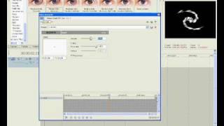 Sony Vegas Pro 8.0 Swirl Effect Tutorial