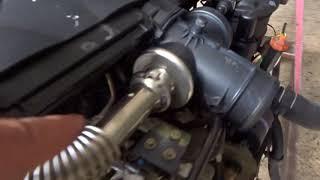 moteur berlingo 1.9 diesel - محرك بيجو بارتنر
