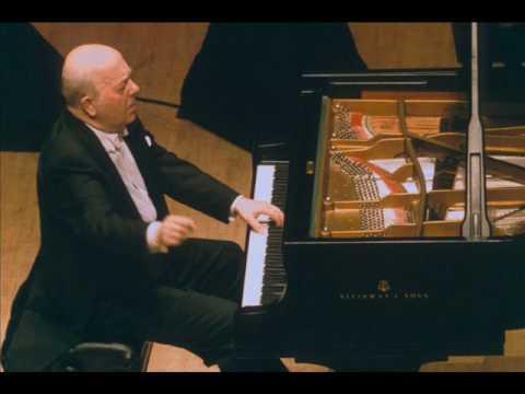 Ivan Moravec live in London 10/2005: Debussy - Pour le piano - I. Prelude