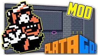 Wario Land 3 PlataGO! Mod - Platformer Maker