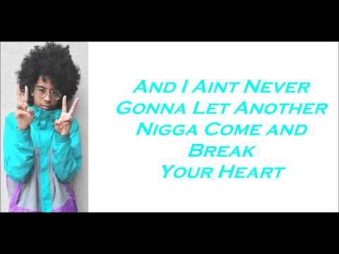 Don't Believe In Love by Mr. Pottymouth (Princeton) (Lyrics)