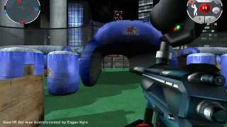 Renegade Paintball - Edited Maps
