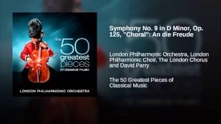 Symphony No 9 in D Minor Op 125 34