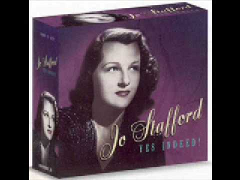 No Other Love - Jo Stafford