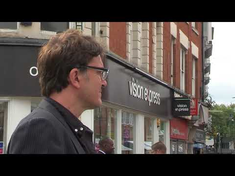 Not just Walsall, Not just my Town - Trailer