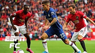 Can Manchester United win vs. Chelsea at Stamford Bridge? | Carabao Cup