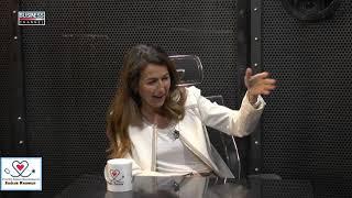 AHMET KARABULUT ile SAĞLIK KARNESİ l PROF.DR l DİLEK YAZICI