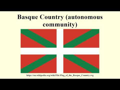 Basque Country (autonomous community)