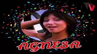 აგნესა - ლამაზი ოცნება / agnesa - lamazi ocneba