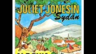 Juliet Jonesin Sydän - Rakkauslaulu + sanat