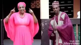 Sanda Boro  Adama Bamenda ( vidéo  )