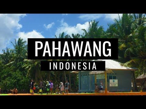 Pahawang Island, Lampung | iPhone Cinematic Travel Video