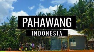 Gambar cover Pulau Pahawang, Lampung | iPhone Cinematic Travel Video