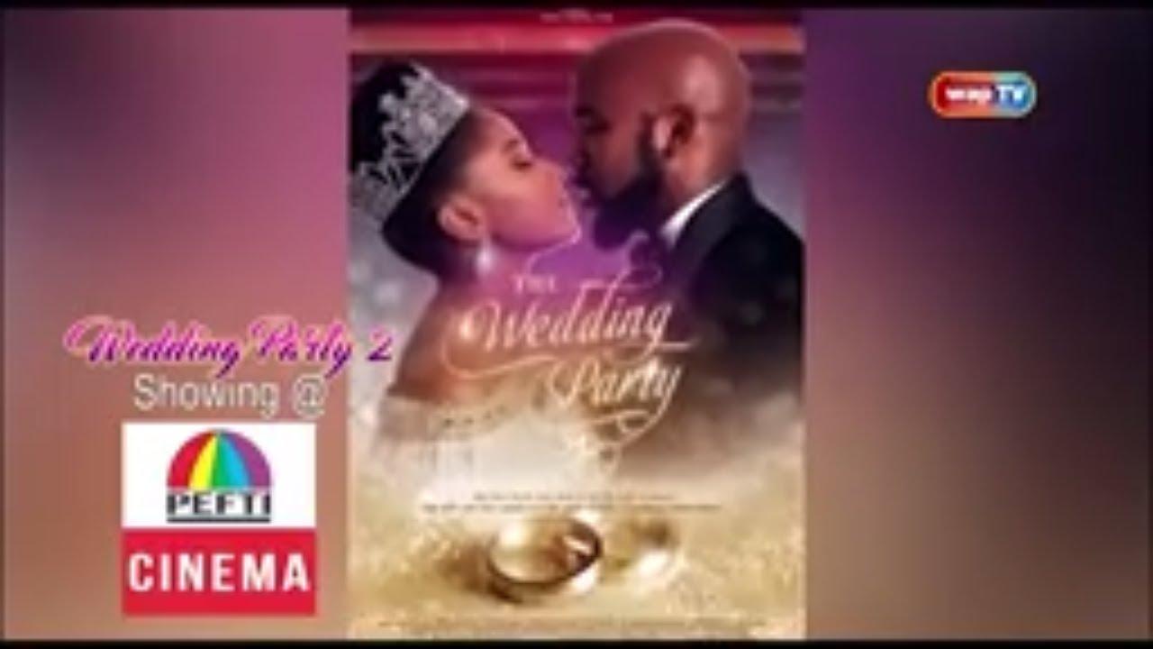 Wedding Party 2.Watch The Wedding Party 2 Destination Dubai Blockbuster Nigerian Movie 2017 Latest Full Movie