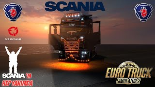 "[""#Ets2Mods"", ""#Ets2"", ""#AtsMods"", ""scania"", ""Tuning""]"