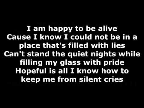 Kid Cudi - Love (Official Lyrics)