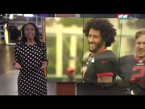 Aaron Zytle - The NFL Caved and Settled with Colin Kaepernick