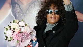 Whitney Houston Cause Of Death -  Time To Legalize Drugs?