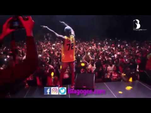 Patoranking, Medikal, Shakes Akwambo MuzikFestival 2017