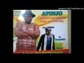 Apinjo Tribute To Nze Nwabulome