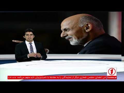 Afghanistan Pashto News.19.09.2017 د افغانستان پښتو خبرونه