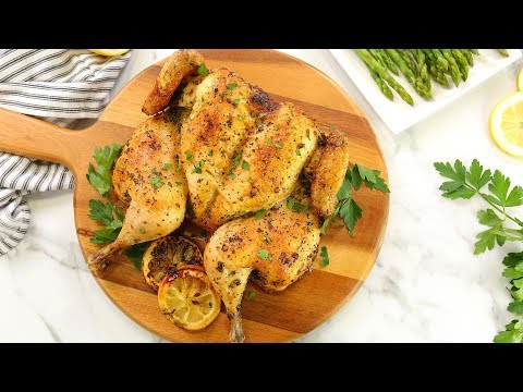 3 Roast Chicken Recipes You'll Love   Healthy Meal Prep