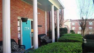 2013 Sam Houston State University - ResLife - Virtual Tour
