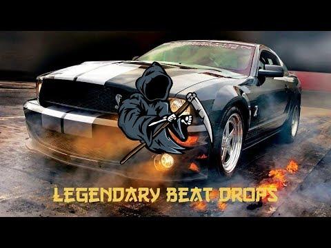 Legendary Beat Drops | Best Trap & Bass Drops - Livestream COPYRIGHT FREE!