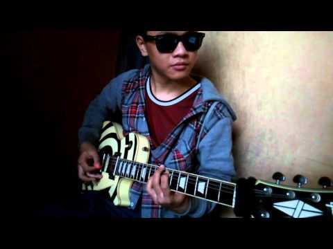 Rolling Band - Pelangi Cover by AaMaulana