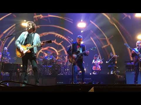 ELO   10538 Overture   Philly 2018