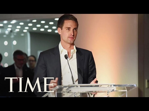 Snapchat Parent Company CEO Will Receive $1 Salary | TIME