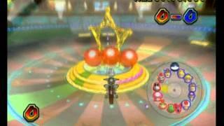 マリオカートWii  720p推奨 デイジーリドリー水着 検索動画 14