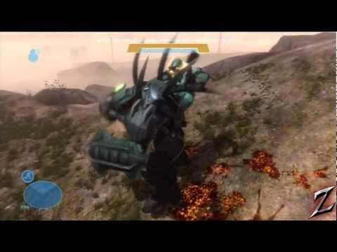Halo: Reach - The Cutting Room Floor