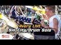 Download Sin City & Drum Solo (LIVE) Song Cover - 9 year old Drummer - Avery Drummer Molek - Big Jack MP3 song and Music Video